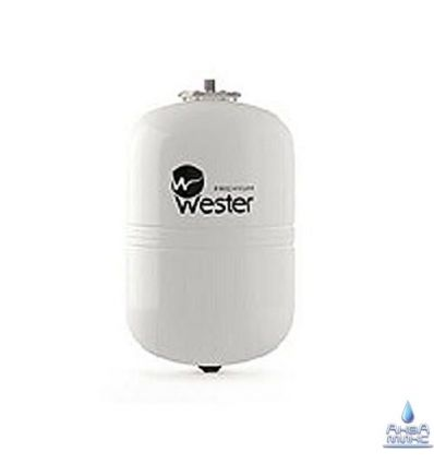 Бак расширительный для систем ГВС и гелиосистем 8 WDV