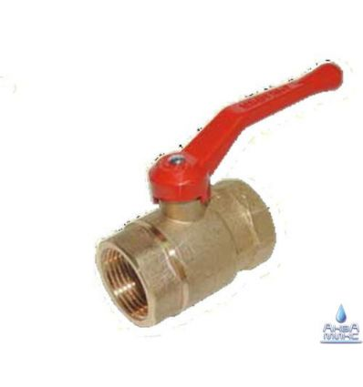 Кран шаровый DN 40 PN 1.6 Мпа 11б27п5 (вода)