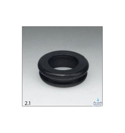 Манжета переход D32/25 резина